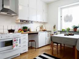 Simple Kitchen Interior Apartment Simple Inside Kitchen Atourisma