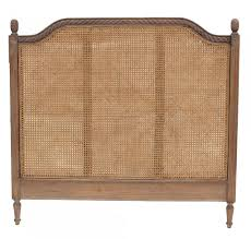 Marseille Bedroom Furniture Marseille Headboard Rattan Queen Bedroom Furniture Interiors