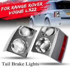 L322 Brake Light Switch For Range Rover Vogue L322 2002 2003 2004 2005 2006 2007