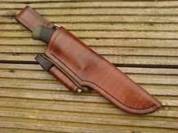 who can make me a sheath for my mora knife