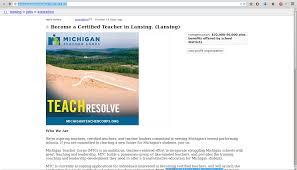 the new teacher project is recruiting teachers craigslist ads the new teacher project is recruiting teachers craigslist ads in michigan up north progressive