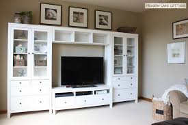 Ikea Living Room Furniture Sets Ikea Tarva Dresser Hack Image Credit Style Apartment Therapy