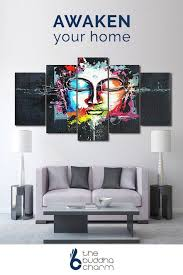 generate positive energy throughout your home with buddha canvas wall art make your world harmonious on harmonious buddha canvas wall art with generate positive energy throughout your home with buddha canvas