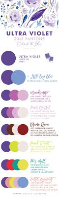 Ultra Violet Is Pantone S Color