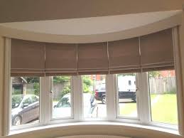 Bay Windows With Venetian Blinds  Practical Venetian Window Bay Window Vertical Blinds