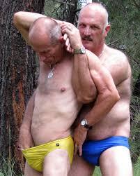 Mature male nude wrestling