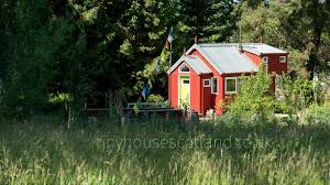 tiny barn house. Tiny House Scotland Barn