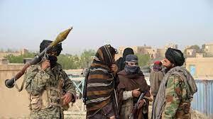 حركة طالبان تستولي على تاسع عاصمة ولاية في أفغانستان