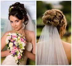 Свадьба — это тот день, о котором многие девушки мечтают с самого детства. Pricheska Na Svadbu Nizkij Puchok S Fatoj Bagno Site