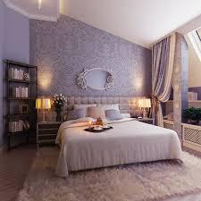 Bedroom : Feminine Bedroom Boudoir Purple Design On Luxury Bed For Her  Fancy Bedroom Designs
