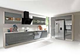Küche Erregend Küche Mit Side By Side Kühlschrank Ide E Sales