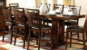 counter height rectangular table. Kitchen Table Counter Height Endearing Rectangular At Sets In Prepare 6 I