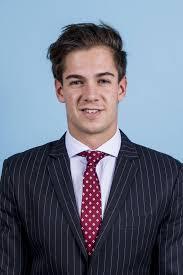 Jack Smith - Men's Swimming and Diving - Columbia University Athletics