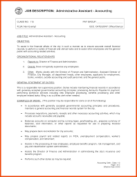Office Assistant Job Description Resume Resume Online Builder