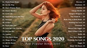 <b>New</b> Songs <b>2020</b> The Most <b>Popular</b> Songs Playlist <b>2020</b> Best ...