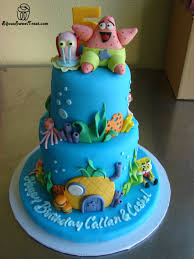 Spongebob Cake Imgur