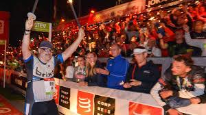 Der triathlon über 3,8 km schwimmen, 180 km radfahren und einem marathonlauf über 42,2 km zählt zu den traditionsreichsten und bestbesetzten europäischen. Challenge Roth Nur Im Ziel Ist Der Triathlon Roth Like Hilpoltstein Roth Schwabach Nordbayern