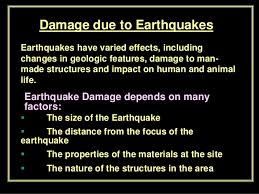 direct effects of earthquakes essay annotated bibliography  earthquakes essays studentshare