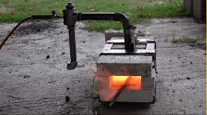 diy tutorial how to make your own forge fast and easy