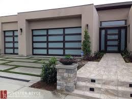 modern garage doorModern Garage Doors  Tungsten Royce