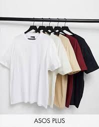 Big <b>Men's</b> Clothing | <b>Plus Size Men's</b> Clothing | ASOS