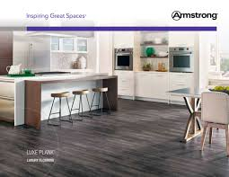Armstrong Kitchen Flooring Armstrong Luxe Flooring All About Flooring Designs