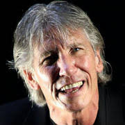 Roger Waters English Musician Singer Songwriter And