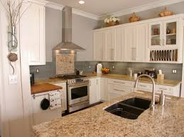 creative ideas white kitchen wall cabinets top colors on cabinet shaker style