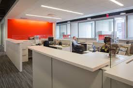 office design firm. the cleveland office of law firm zashin u0026 rich image courtesy vocon design p