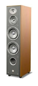 JBL E80 3 Way Floorstanding Speaker Cherry Amazon TV