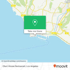 How To Get To Chart House Restaurant In Dana Point By Bus Or