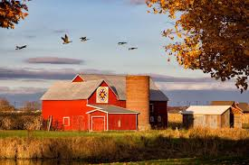 6 Barn Quilt Trails to Discover in Wisconsin - The Bobber & I ... Adamdwight.com