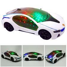 Led Light Toy Car Newly Super Car Flashing Led Light Music Sound Electric Toys Cars Educational Kids Gift