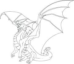 Coloring Pages Awesome Dragon Coloring Pages Cool Real Epic Print