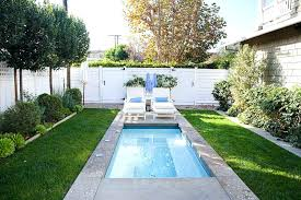 Small Inground Pool Designs Small Pool Designs Best Small Pools Mini Classy Backyard Swimming Pool Design