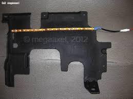 Mitsubishi Outlander XL: Установка <b>подсветки зоны ног</b> — MMC ...