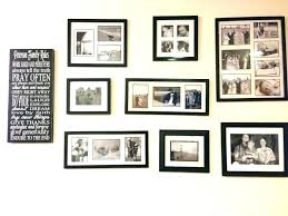 family photo frame ideas wall frames for large picture framing marvellous design decor with collage school