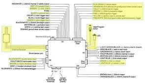 compustar remote start wiring diagram compustar download wirning karr 4040a alarm electrical wiring diagram at Audiovox Alarm Remote Start Wiring