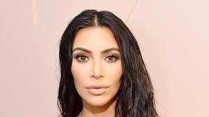 kim kardashian says this one is