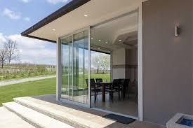 best ways aluminium sliding doors can