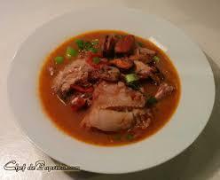 Aquapazza – Italian Seafood Soup Recipe ...
