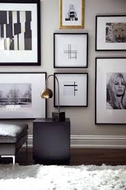 wall decor groupings best art images on at home architecture and walls  decorations