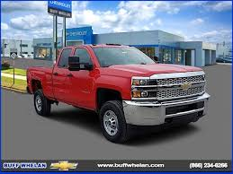 Sterling Heights - New Chevrolet Silverado 2500HD Vehicles for Sale