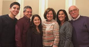 For Some TSTI Members, It's All in the Family - Caryl Communications :  Caryl Communications