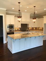 White Ice Granite Kitchen Sherwin Williams Pure White Cabinets Worldly Gray Walls White