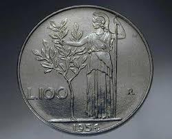 Monete di Valore - Monete Rare in Lire, in Euro e Antiche | Monete, Vecchie  monete, Lira italiana