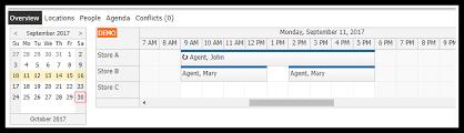 Shift Scheduling Tutorial Asp Net Sql Server C Vb Net