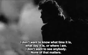 Into The Wild Quotes Interesting Into The Wild Quote Tumblr On We Heart It