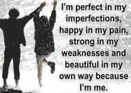 Quotes Of Myself Being Beautiful Best Of Being Beautiful In Your Own Way Quotes Quotations Sayings 24