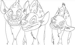 hyena coloring pages hyena coloring page hyena bases gallery lion king hyena coloring page baby hyena hyena coloring pages